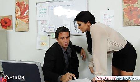 அழகி டீன் russkiy செக்ஸ் porno வார்ப்பு
